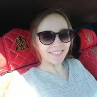 Фотография профиля Амины Мушебай ВКонтакте