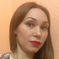 Наталья Дрянова