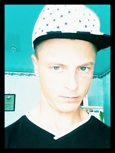 Василий, 24, Kostroma