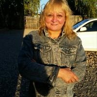 Фотография анкеты Светланы Шварц ВКонтакте