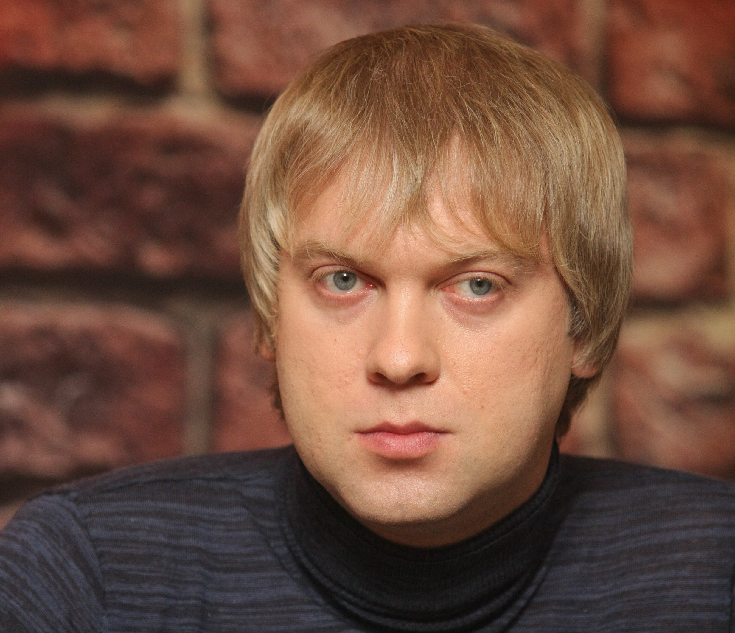 Сегодня свой день рождения отмечает Светлаков Сергей Юрьевич.