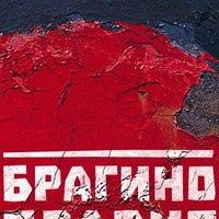 Логотип БРАГИНО ПРАВИТ МИРОМ!!!!!!