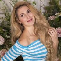Фотография анкеты Юлии Александровой ВКонтакте