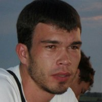 Фотография Серёги Николаева ВКонтакте