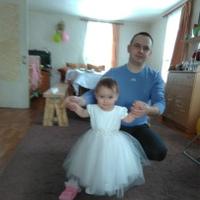 Фото профиля Артёма Мамулата