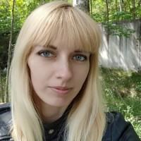 Курбацкая Ольга