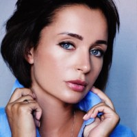Поля Полякова  - Москва