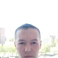 Личная фотография Радика Иманкулова