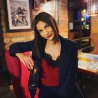 Фотография Анечки Харламовой ВКонтакте