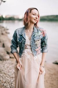 Дарвина Александра