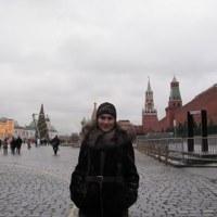 Фотография Алёны Большаковой ВКонтакте