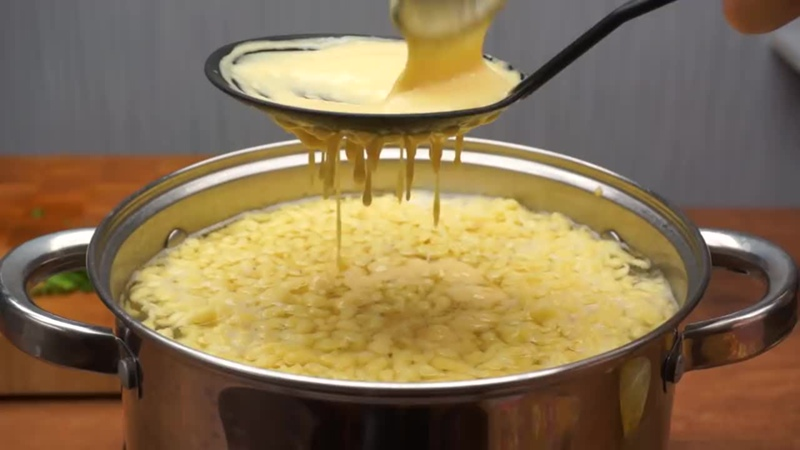 Суп с клецками на Каждый День!