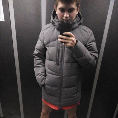 Олег, 22, Krasnoyarsk