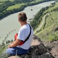 Евгений Анкудинов