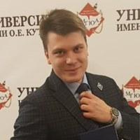 Фото Ивана Чайкина
