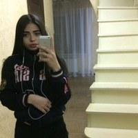 Амира Арабова