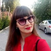 Фотография Екатерины Колбановой
