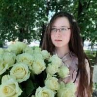 Фотография Алины Лыровой ВКонтакте