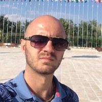 Личная фотография Владимира Дьяченко ВКонтакте
