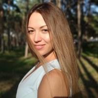 Фотография Екатерины Быковой