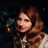Фотография Анюты Виноградовой ВКонтакте