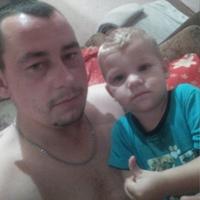 Фотография анкеты Андрея Белова ВКонтакте
