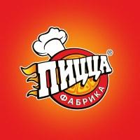 Логотип ПиццаФабрика Великий Новгород / Пицца Роллы Вок