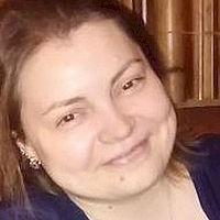 Фотография профиля Веры Соболевой ВКонтакте