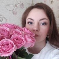 Фотография Nadya Dubrova ВКонтакте