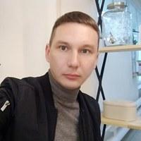 Фото Максима Лемясова ВКонтакте