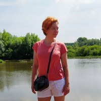 Наталья Грубова