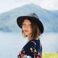 Фото Оли Кочановой