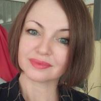 Личная фотография Светланы Лобановой