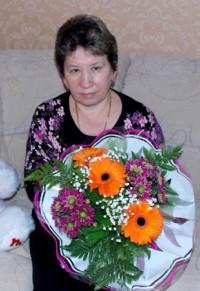 Трошкина Галина (Калмыкова)
