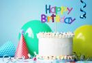 День рождения
