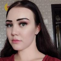 Фотография профиля Анастасии Сагитовой ВКонтакте