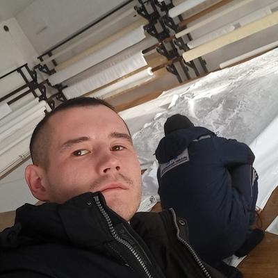 Артур, 27, Kumertau