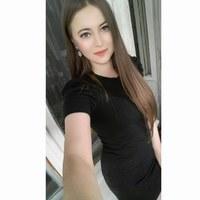 Катерина Пантина