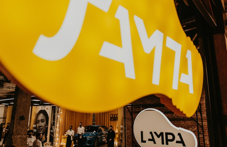 В Москве впервые пройдет фестиваль социального кино «ЛАМПА»