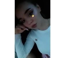 Фото профиля Виктории Кузьминой
