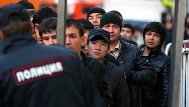 В России объявили о миграционной амнистии. Подробн...