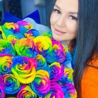 Наталья Мамлеева