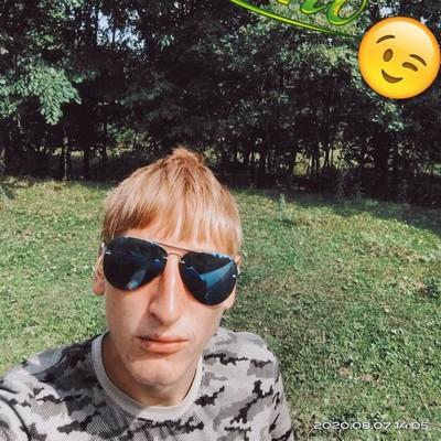 Mihail, 19, Dyurtyuli