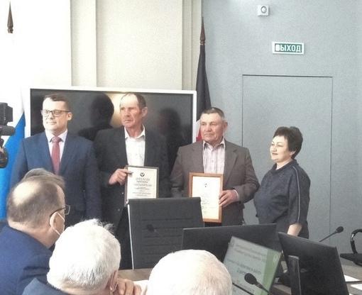 20 апреля в городе Ижевске состоялось торжественное
