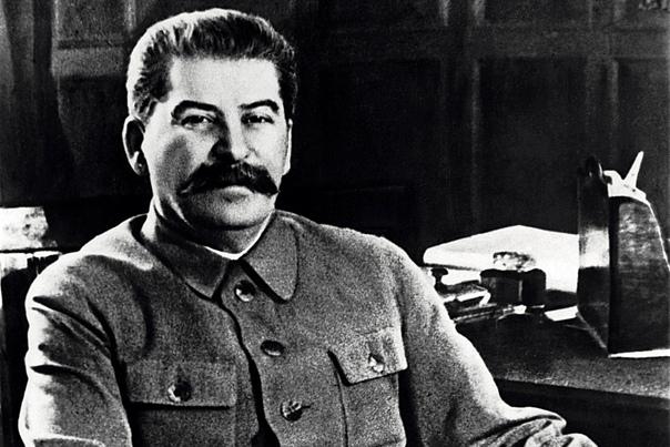 Как Сталин помнил все?Для уточнения - это не преув...