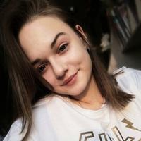 Фото Полины Сердюковой