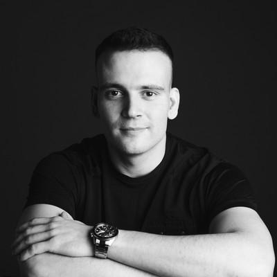 Максим Помаранов