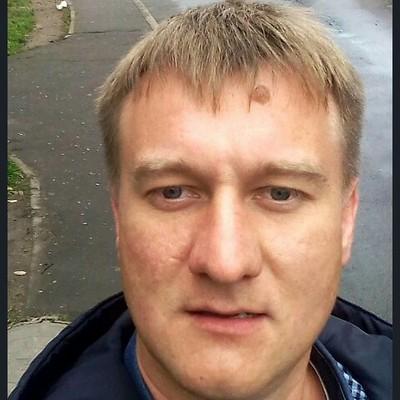 Anton, 35, Arkhangel'sk