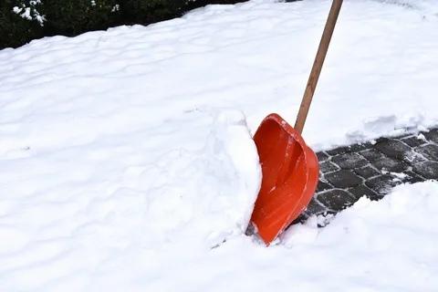 Станцию снеготаяния в Нижегородском районе достроя...