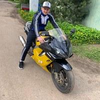 Фотография профиля Игоря Орлова ВКонтакте